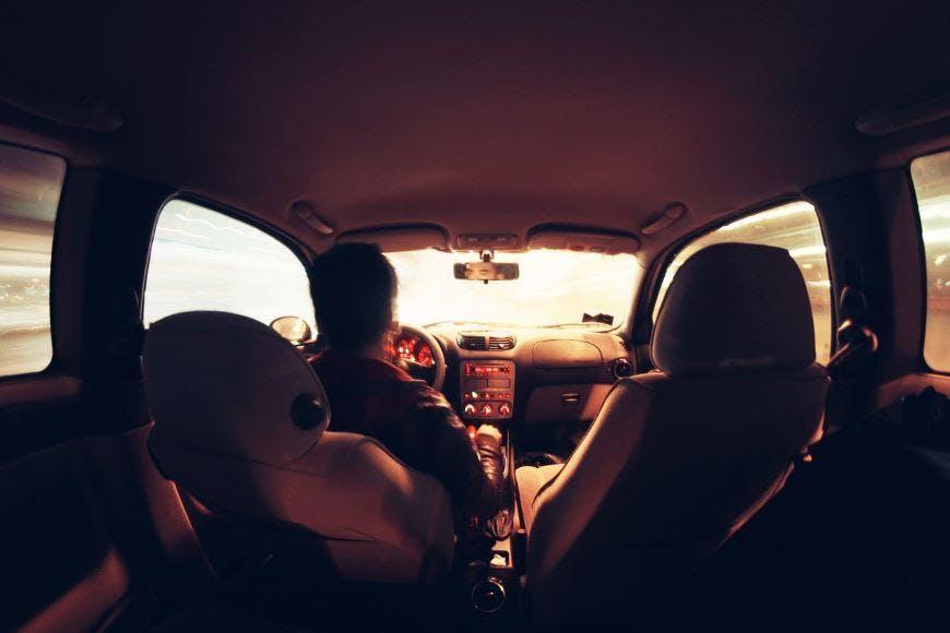 Confident Driver Loans On Car