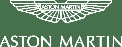 Car brand aston martin Logo