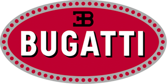 Car brand bugatti Logo