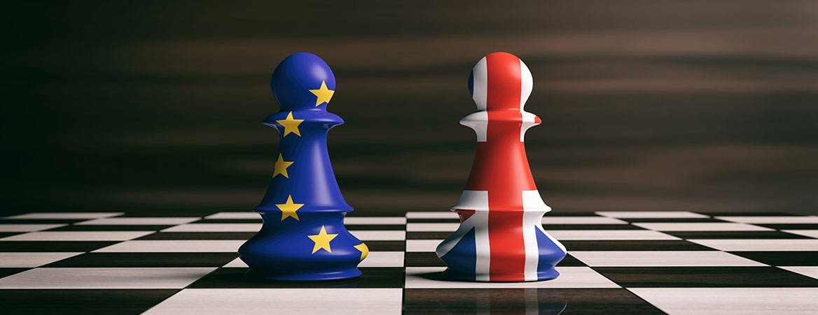 How brexit will affect your finances