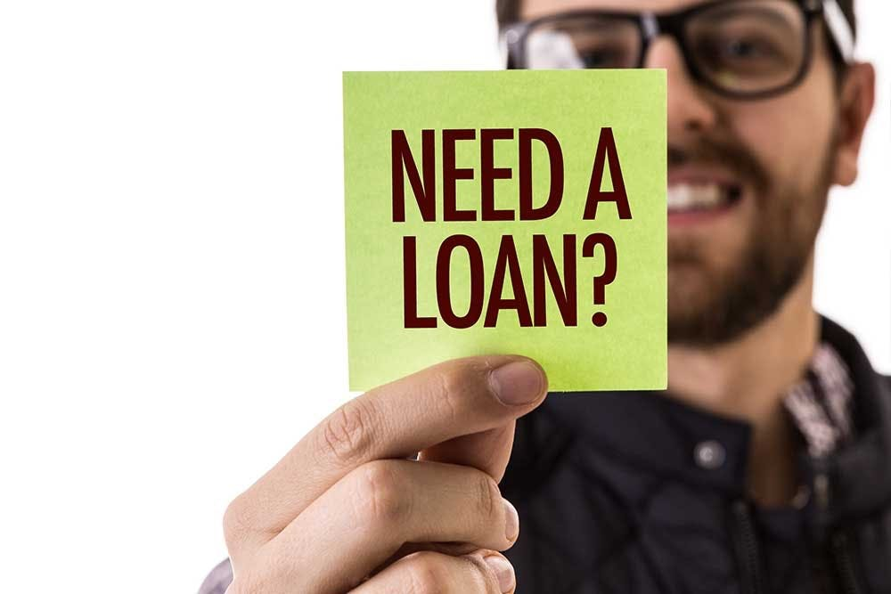 Need a no guarantor loan bad credit